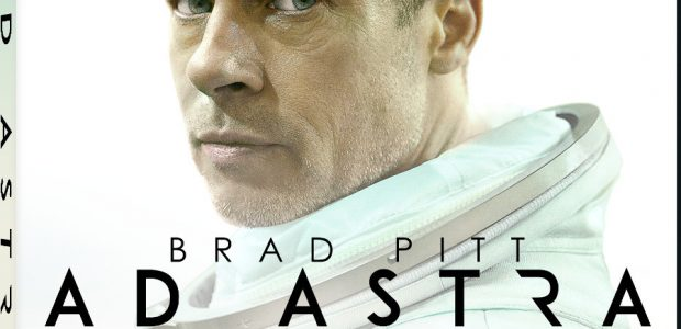 Brad Pitt's Action-packed Sci-Fi Thriller, AD ASTRA, Lands on Digital December 3 and 4K Ultra HD™, Blu-ray™ and DVD December 17 AD ASTRA Brad Pittgives a powerful performance in this […]
