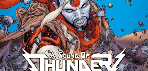 RAI THEME SONG FEATURING LYRICS BY DAN ABNETT The brand-new RAI series makes its action-packed debut next Wednesday (November 20th), and metal band A Sound of Thunder is celebrating the […]