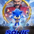 Paramount Pictures has released the new trailer for SONIC THE HEDGEHOG