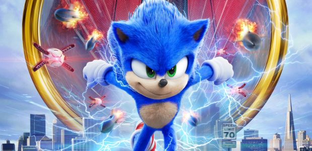 Paramount Pictures has released the new trailer for SONIC THE HEDGEHOG Based on the global blockbuster videogame franchise from Sega, SONIC THE HEDGEHOG tells the story of the world's speediest hedgehog […]