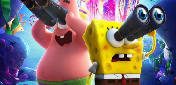 Gary's been snailnapped! SpongeBob and Patrick embark on a hilarious adventure to #SaveGary!   THE SPONGEBOB MOVIE: SPONGE ON THE RUN OPENS IN THEATRES MAY 22, 2020 SYNOPSIS: This Memorial […]