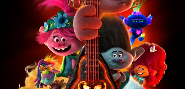 Anna Kendrick and Justin Timberlake return in an all-star sequel to DreamWorks Animation's 2016 musical hit: Trolls World Tour. In an adventure that will take them well beyond what they've […]
