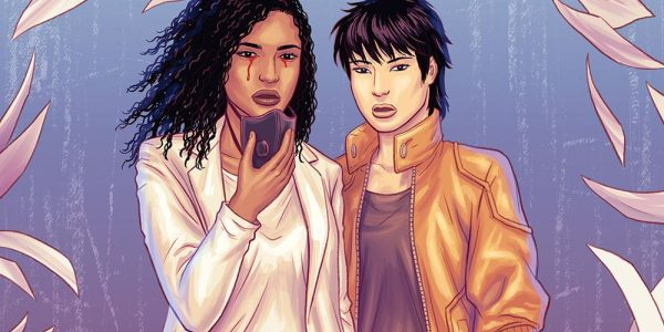 Image brings us the first issue of an ongoing series with 20XX. Issue one of this sci-fi thriller for mature audiences talks about disease and distrust. Protected inside a series […]