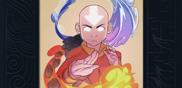 We recently debuted the news of Avatar: The Last Airbender The Complete Series 15th Anniversary Steelbook. Each book features a different element (Water, Earth, and Fire) and the covers combining […]