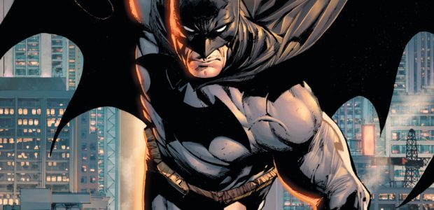 It's a new day for Gotham City—and for Batman. With Bane vanquished and Alfred gone, Batman has to pick up the pieces and step up his game. But he's not […]