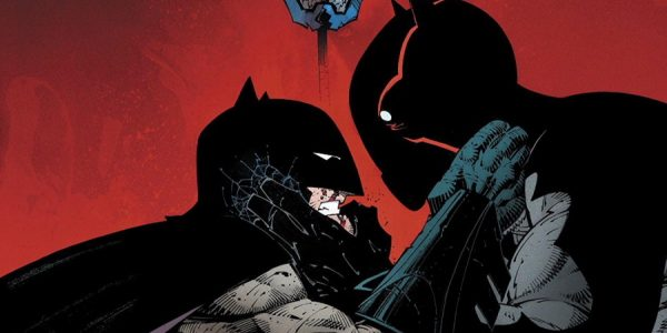 As Batman stumbles through the dystopian landscape of Gotham, he and his allies must prevent Omega from initiating his plan to take over the hearts and minds of life on […]