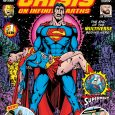 CRISIS ON INFINITE EARTHS 100-PAGE GIANT TO DIVE DEEPER INTO THE MYSTERIES OF THE CW'S CROSSOVER EVENT 100-Page Special Features All-New Stories Co-Written by Comics Legend Marv Wolfman and TV […]