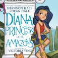 New Middle Grade Graphic Novel by Shannon and Dean Hale, Illustrated by Victoria Ying, Hits Stores Everywhere Books Are Sold on January 7, 2020 Available to Preorder Now