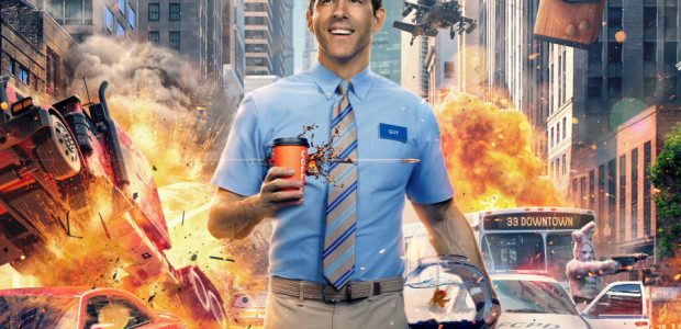 "FIRST TRAILER FROM TWENTIETH CENTURY FOX'S EPIC ADVENTURE COMEDY ""FREE GUY,"" STARRING RYAN REYNOLDS AND DIRECTED BY SHAWN LEVY Here is the first trailer for 20th Century Fox's epic adventure-comedy ""Free Guy,"" […]"