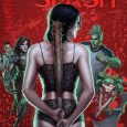 Image Comics releases a big collaboration celebrating its 15th anniversary of a special comic book issue of Hack/Slash.