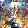 The War between Justice and Doom is nearing its conclusion, and with a renewed sense of power and hope, the Justice League are able to shift the tides against the […]