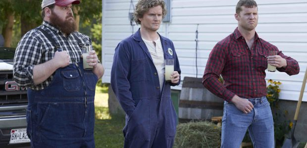 Letterkenny starts it's 8th season and has an animated short series as well! LETTERKENNY Season: 8 Premiere Date: All Episodes Friday, December 27  Episode Count: 7 Genre: Comedy Series Synopsis: […]