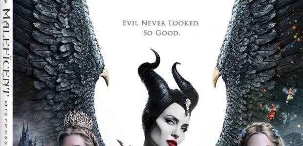 "Disney's ""Maleficent: Mistress of Evil"" on Digital 4K Ultra HD™ and Movies Anywhere Dec. 31 and on 4K Ultra HD and Blu-ray™ Jan. 14 Go beyond the fairy tale with […]"