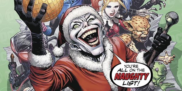 New Year's Evil, a one-shot from DC Comics, is a good bet for holiday comic reading. Featuring ten new stories with ten different creative teams, the odds are that you […]