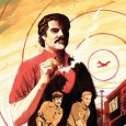 Narcos #1, from IDW, is about cartels.