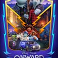 "Set in a suburban fantasy world, Disney and Pixar's ""Onward"" introduces two teenage elf brothers (voices of Chris Pratt and Tom Holland) who embark on an extraordinary quest to discover […]"