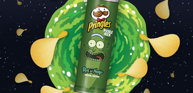 The 2020 Ad Kicks off a Partnership with the Popular Adult Swim™ Multiverse Duo, Rick and Morty For the 2020 Big Game, Pringles® is returning for the third year in […]