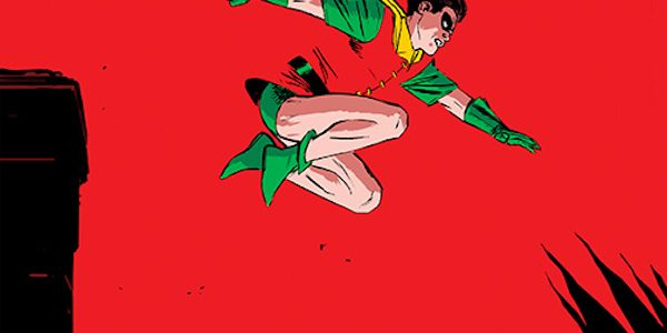 """Comics' Greatest Storytellers Team Up to Honor Robin Throughout History Landmark 100-Page Comic Book Also Includes """"Decade"""" Variant Covers and Tribute Art by Comics' Hottest Artists, a History of Robin […]"""
