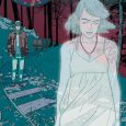 Ruby Falls, the four-issue miniseries from Dark Horse, wraps up with issue 4 this month.