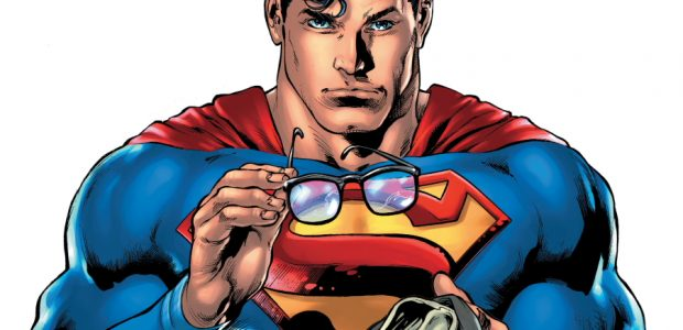 From Script to Page: Superman #18 The secret is out! In a story already making headlines,Superman's family is scattered across the galaxy, and our hero must confront some of his […]
