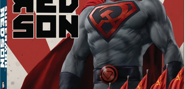 WARNER BROS. HOME ENTERTAINMENT AND DC PRESENT BELOVED ELSEWORLDS TALE SUPERMAN: RED SON COMING FEBRUARY 25, 2020 TO DIGITAL; ARRIVING MARCH 17, 2020 ON 4K ULTRA HD™ BLU-RAY COMBO PACK, […]