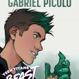 Acclaimed creative team Kami Garcia and Gabriel Picolo just announced that the next installment of their New York Times, USA Today and Publishers Weekly bestselling Teen Titans young adult graphic […]
