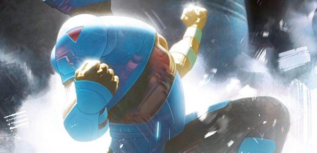 "MARCH BELONGS TO X-O MANOWAR #1 X-O MANOWAR #1 unleashes the Valiant Universe's most powerful hero in an all-new series this March! From fan-favorite writer DENNIS ""HOPELESS"" HALLUM (Star Wars: Darth […]"