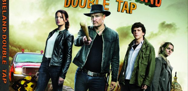 WOODY HARRELSON, JESSE EISENBERG, ABIGAIL BRESLIN AND EMMA STONE ARE BACK TO TAKE ON THE UNDEAD IN THE LAUGH-OUT-LOUD COMEDY OF THE YEAR ZOMBIELAND: DOUBLE TAP AVAILABLE ON DIGITAL DECEMBER […]