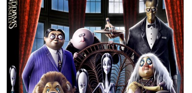 OSCAR ISAAC, CHARLIZE THERON, CHLOË GRACE MORETZ, FINN WOLFHARD, NICK KROLL, SNOOP DOGG, BETTE MIDLER AND ALLISON JANNEY STAR IN THE HILARIOUS ANIMATED FAMILY COMEDY THE ADDAMS FAMILY ON DIGITAL […]