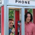 Orion Pictureshas released the official first look images for BILL & TED FACE THE MUSIC!