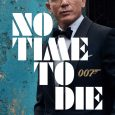 MGM has released new character posters from the 25th James Bond film: No Time To Die