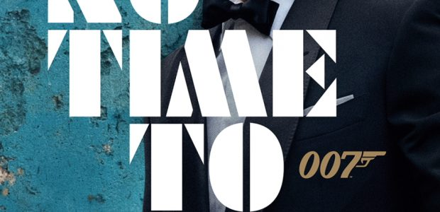 MGM has released new character posters from the 25th James Bond film: No Time To Die NO TIME TO DIE is in theaters April 10, 2020 In No Time To Die, […]