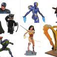 The holidays are coming, and Diamond Select Toys has shipped seven new items to your local comic shop that will be perfect for someone on your shopping list!