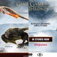 McFarlane Toys' Dragon and Figure Collectible Line is Continued Featuring Rhaegal and New Versions of Viserion and Arya Stark!