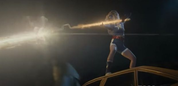 Meet DC Universe / The CW's newest superhero STARGIRL! View the first official trailer below.  The new DC Universe drama series STARGIRL follows high school sophomore Courtney Whitmore (series […]