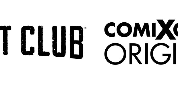 ComiXology Originals Announces Multi-Book Deal with Stout Club Entertainment. Timed to the kickoff of Brazil's Comic Con Experience, comiXology and Stout Club Entertainment – the powerhouse creative group composed of […]