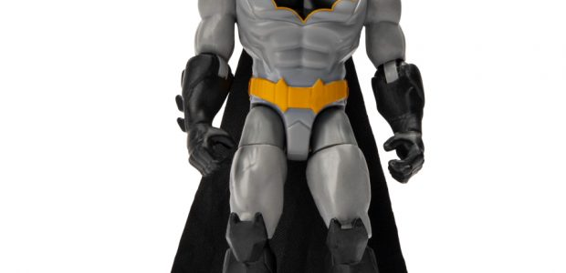 Spin Master Corp. (TSX:TOY; www.spinmaster.com), a leading global children's entertainment company, launched a new line of DC toys featuring Batman, beginning its licensing partnership with Warner Bros. Consumer Products and […]