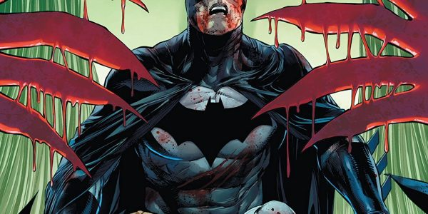 As Batman investigates the culprits that caused the assassination attempt in Gotham, two familiar faces have returned to plot against a new foe, called the Designer. What does the Designer […]