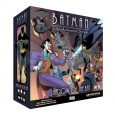 Beloved Batman Characters and Storylines Debut as Part of IDW Games' Miniatures-Driven Adventures Universal Game System Tabletop Brand