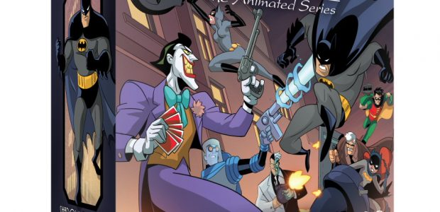 Beloved Batman Characters and Storylines Debut as Part of IDW Games' Miniatures-Driven Adventures Universal Game System Tabletop Brand IDW Games (OTCQX: IDWM), in partnership with Warner Bros. Consumer Products and […]