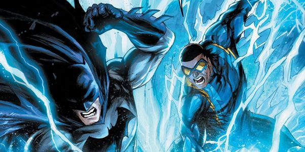 """""""Sometimes the best way forward is to stop moving."""" In the aftermath of losing a loved one to Ra's Al Ghul, Black Lightning seeks answers, enraged by the turn of […]"""