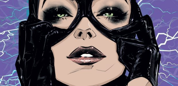 Catwoman Has Been Baffling Gotham City's Heroes, Both Masked and Unmasked, from the Very Beginning Landmark 100-Page Comic Book Also Features the Return of Fan-Favorite Team of Ed Brubaker and […]