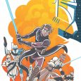 IDW Publishing's Five-Part Comic Book Event Shares Battle Tales from a Galaxy Far, Far Away