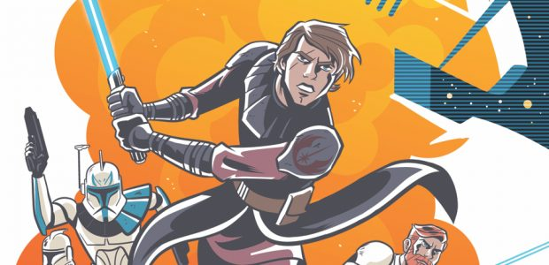 IDW Publishing's Five-Part Comic Book Event Shares Battle Tales from a Galaxy Far, Far Away While the galaxy may be divided, fans certainly won't be whenIDW Publishing(OTCQX: IDWM) launches a […]