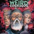 Jeff Lemire and Tyler Crook Explore the Strange Origins of Colonel Weird in this Spacetime Adventure
