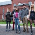 """Check out the terrifying new trailer for Twentieth Century Fox and Marvel Entertainment's """"The New Mutants,"""" an original horror thriller set in an isolated hospital where young mutants are being […]"""