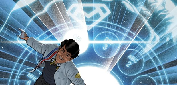 One Last Spin of the Hero Dial! Miguel must face his most dangerous opponent yet—himself! With the fate of the Multiverse hanging in the balance, Miguel must battle his literal […]