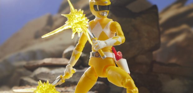 Ring in the New Year with Hasbro's Power Rangers Lightning Collection Wave 4 figures! Hasbro has revealed the fourth and final figure from wave 4 – the Mighty Morphin Yellow […]