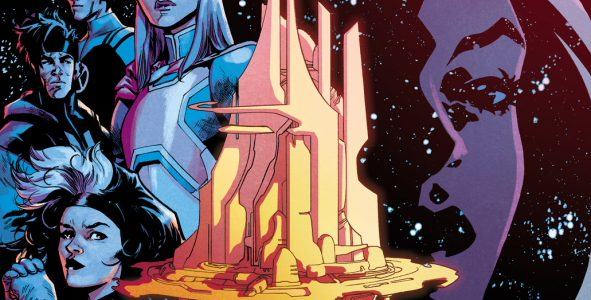 This past week, writer Tini Howard and artist Marcus To completed their opening story in EXCALIBUR to critical and fan acclaim and proved that mutant magic is stronger than ever! […]