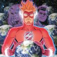 Will Wally West Save the Day—or Save His Family? …and what are the consequences of either choice?